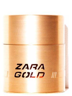 Zara Gold Zara