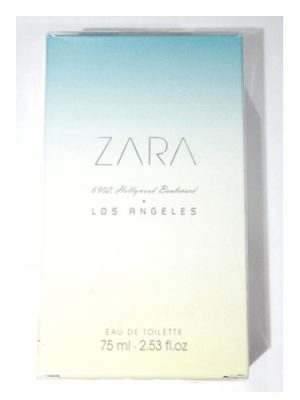Zara Hollywood Boulevard Zara