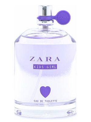 Zara Kids Girl Zara