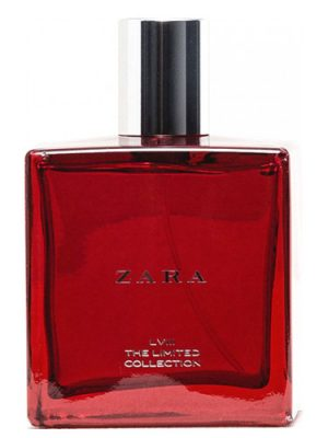 Zara LVIII The Limited Collection Zara
