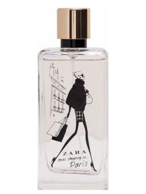 Zara Loves Shopping In Paris Zara