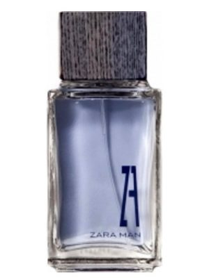 Zara Man 2012 Zara