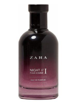 Zara Night Pour Homme I Zara
