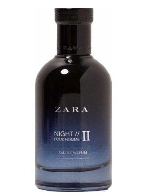 Zara Night Pour Homme II Zara