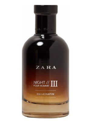 Zara Night Pour Homme III Zara