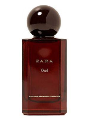 Zara Oud Zara