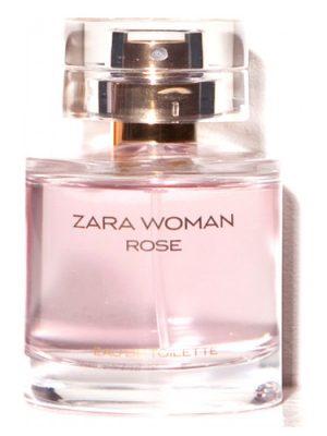 Zara Rose Eau de Toilette Zara