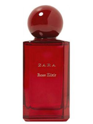 Zara Rose Elixir Zara