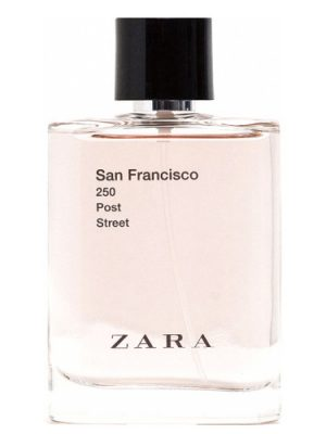 Zara San Francisco 250 Post Street Zara