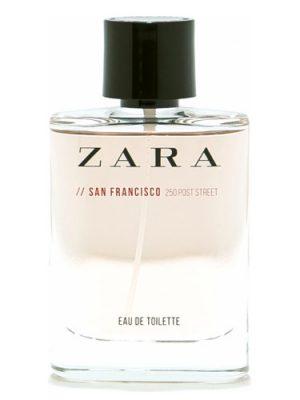 Zara San Francisco Zara