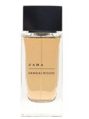 Zara Sandalwood Zara