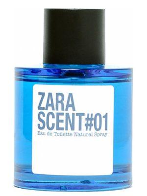 Zara Scent #1 Zara