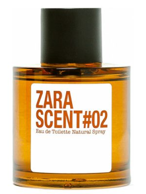 Zara Scent #2 Zara