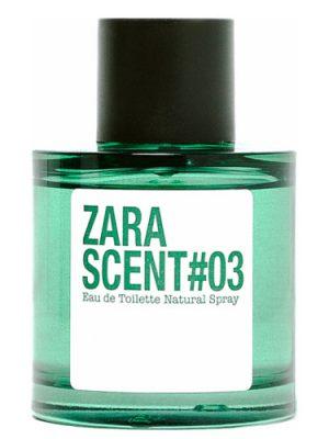Zara Scent #3 Zara