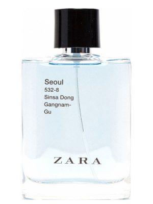 Zara Seoul 532-8 Sinsa Dong Gangnam-Gu Zara