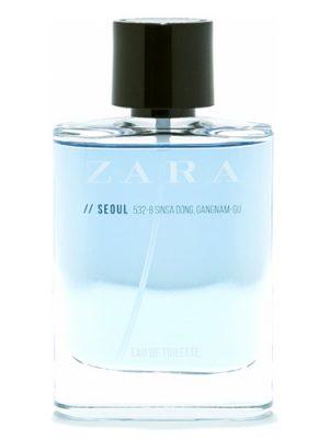 Zara Seoul Zara