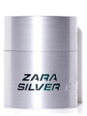 Zara Silver Zara