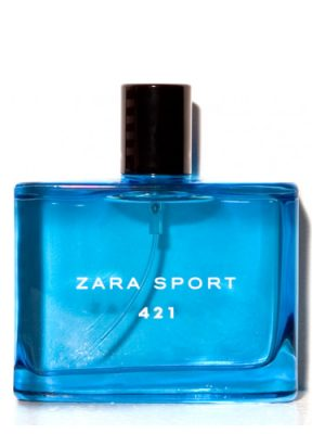 Zara Sport 421 Zara