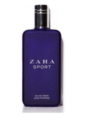 Zara Sport Pour Homme Zara