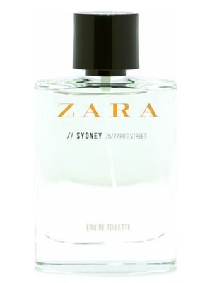 Zara Sydney Zara