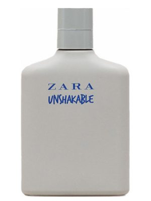 Zara Unshakable Zara