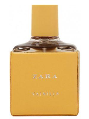 Zara Vainilla 2017 Zara