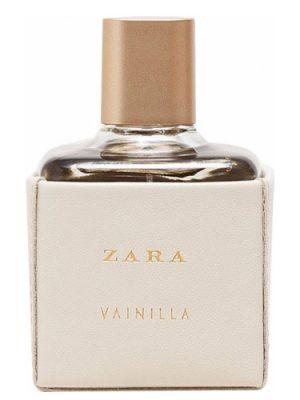 Zara Vainilla Zara