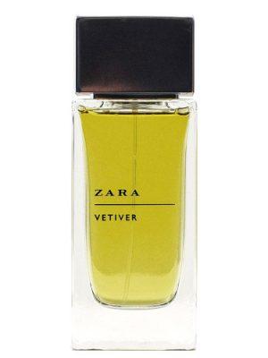 Zara Vetiver Zara