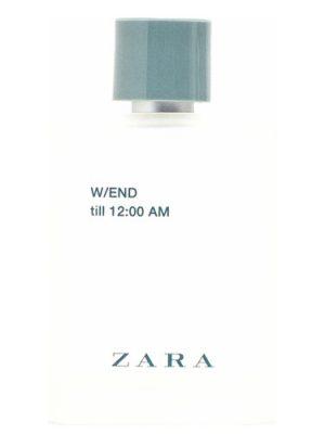 Zara W/END till 12:00 AM Zara