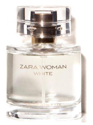 Zara White Eau de Toilette Zara