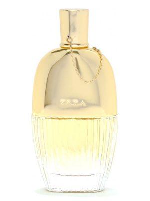 Zara Woman Gold 2014 Zara