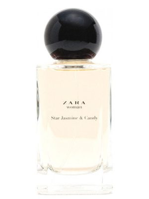 Zara Woman Star Jasmine & Candy Zara