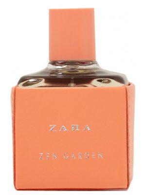 Zara Zen Garden Zara