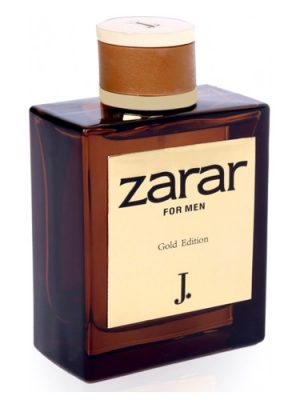 Zarar Gold Junaid Jamshed