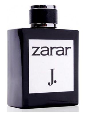 Zarar Junaid Jamshed