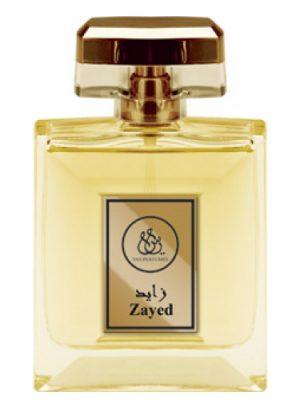 Zayed Yas Perfumes