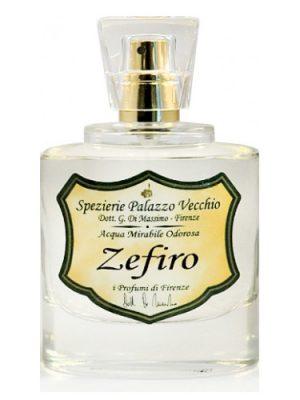 Zefiro I Profumi di Firenze