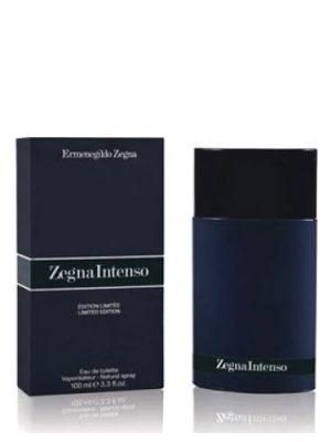 Zegna Intenso Limited Edition Ermenegildo Zegna