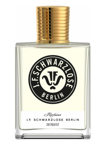 Zeitgeist J.F. Schwarzlose Berlin