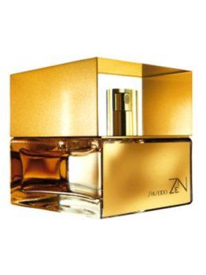 Zen Gold Shiseido