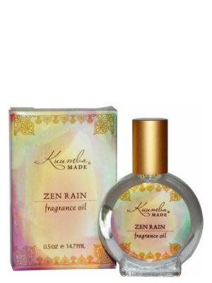 Zen Rain Kuumba Made