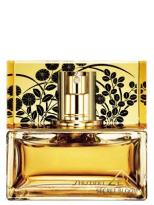 Zen Secret Bloom Shiseido