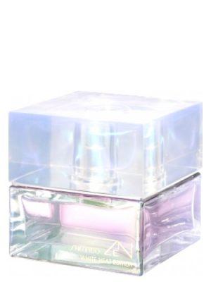 Zen White Heat Edition Shiseido