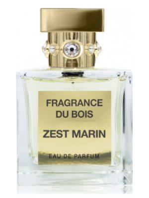 Zest Marin Fragrance Du Bois