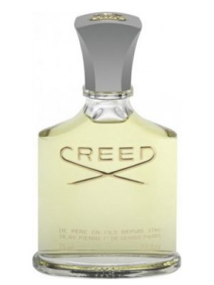 Zeste Mandarine Creed