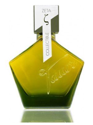Zeta Tauer Perfumes