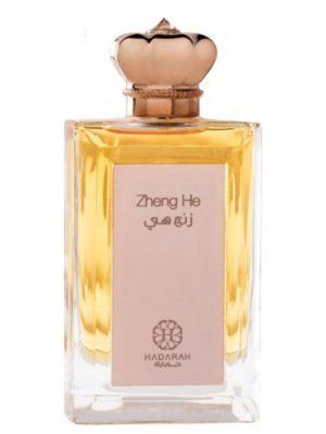 Zheng He Hadarah Perfumes
