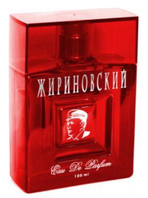 Zhirinovsky Red Zhirinovsky