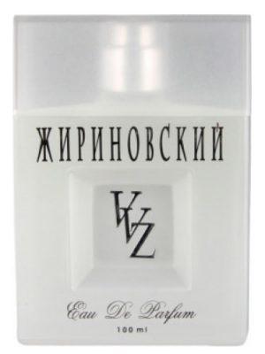 Zhirinovsky White Zhirinovsky