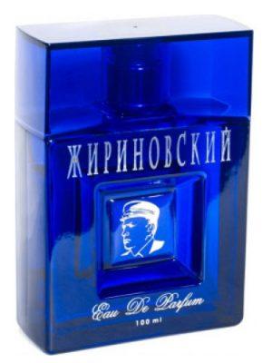Zhirinovsky Zhirinovsky